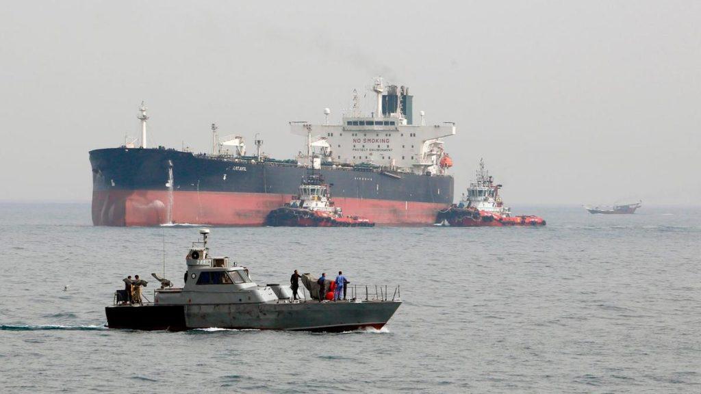Iran Khazar trading -Iran Import
